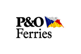 P&O Ferries Security Systems and Telecoms services